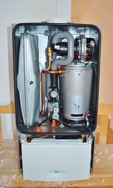 給湯器交換などにように簡単に交換できるものではなく。
